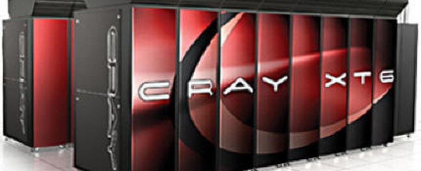 "Cray to ""Manage"" Nuclear Weapons…"