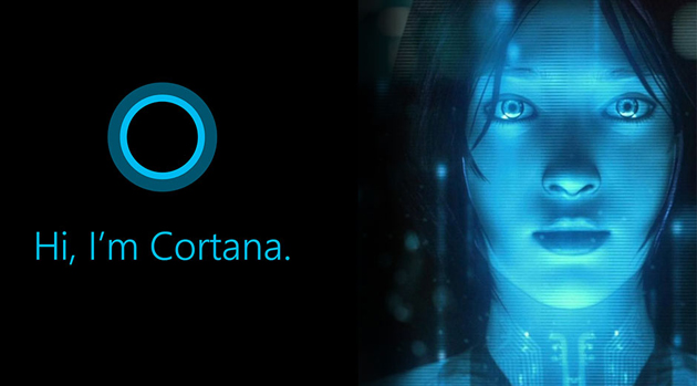 how to search hard drive cortana