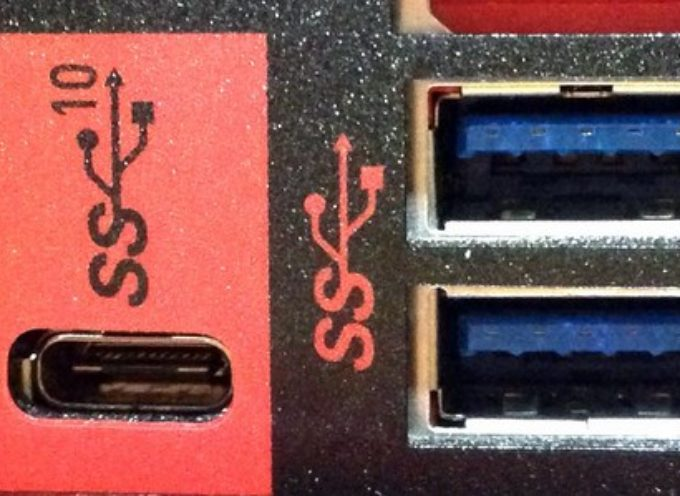 What is USB 3.1 and Why Should I Care?