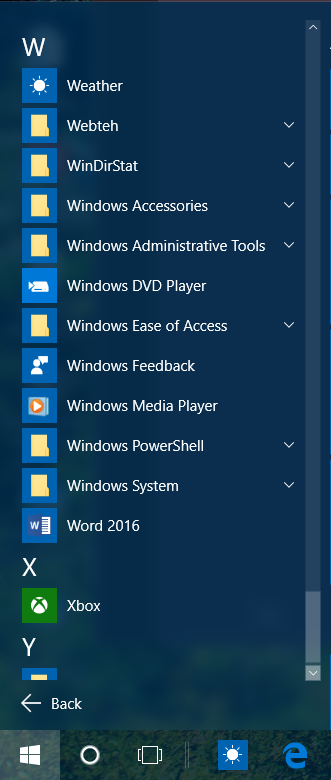 Hot PC Tips - Windows Accessories In Windows 10